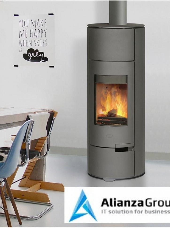 Печь-камин Fireplace Como