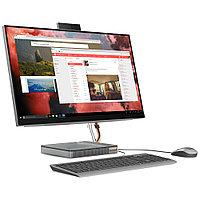"""Моноблок Lenovo IdeaCentre AiO A540-27ICB F0EK002FRU (27 """", Intel, Core i5, 9400T, 1.8 ГГц, 8 Гб, HDD, 1 Тб,"""