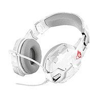 Гарнитура Trust GXT 322W Carus Gaming Headset - snow camo 20864