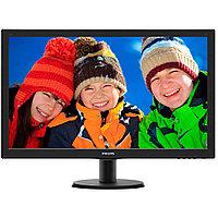 """Монитор Philips LCD 27'' 16:9 1920х1080 273V5LHSB/01 (27 """", 1920x1080, TN)"""