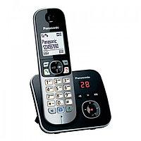 Аналоговый телефон Panasonic KX-TG6821CAB