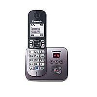 Аналоговый телефон Panasonic KX-TG 6821 CAM KX-TG6821CAM
