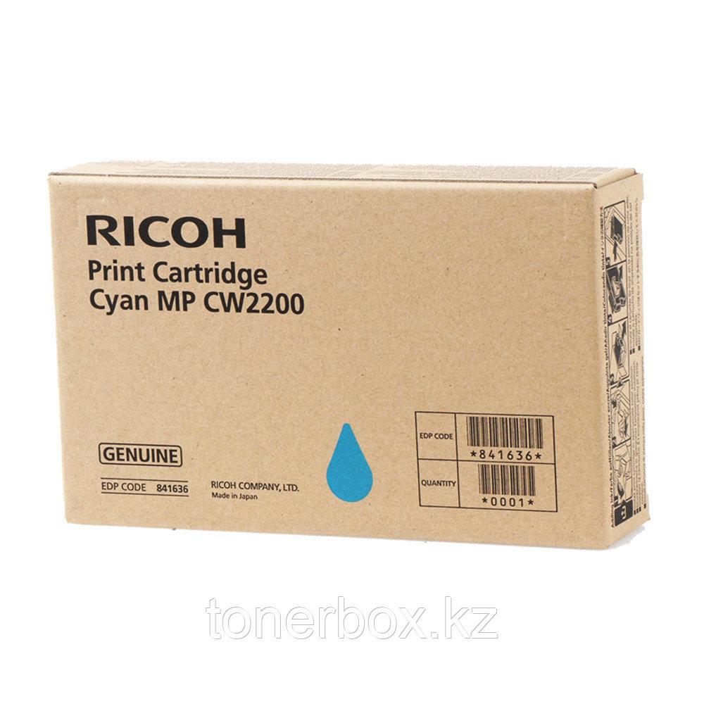 Лазерный картридж Ricoh 841636