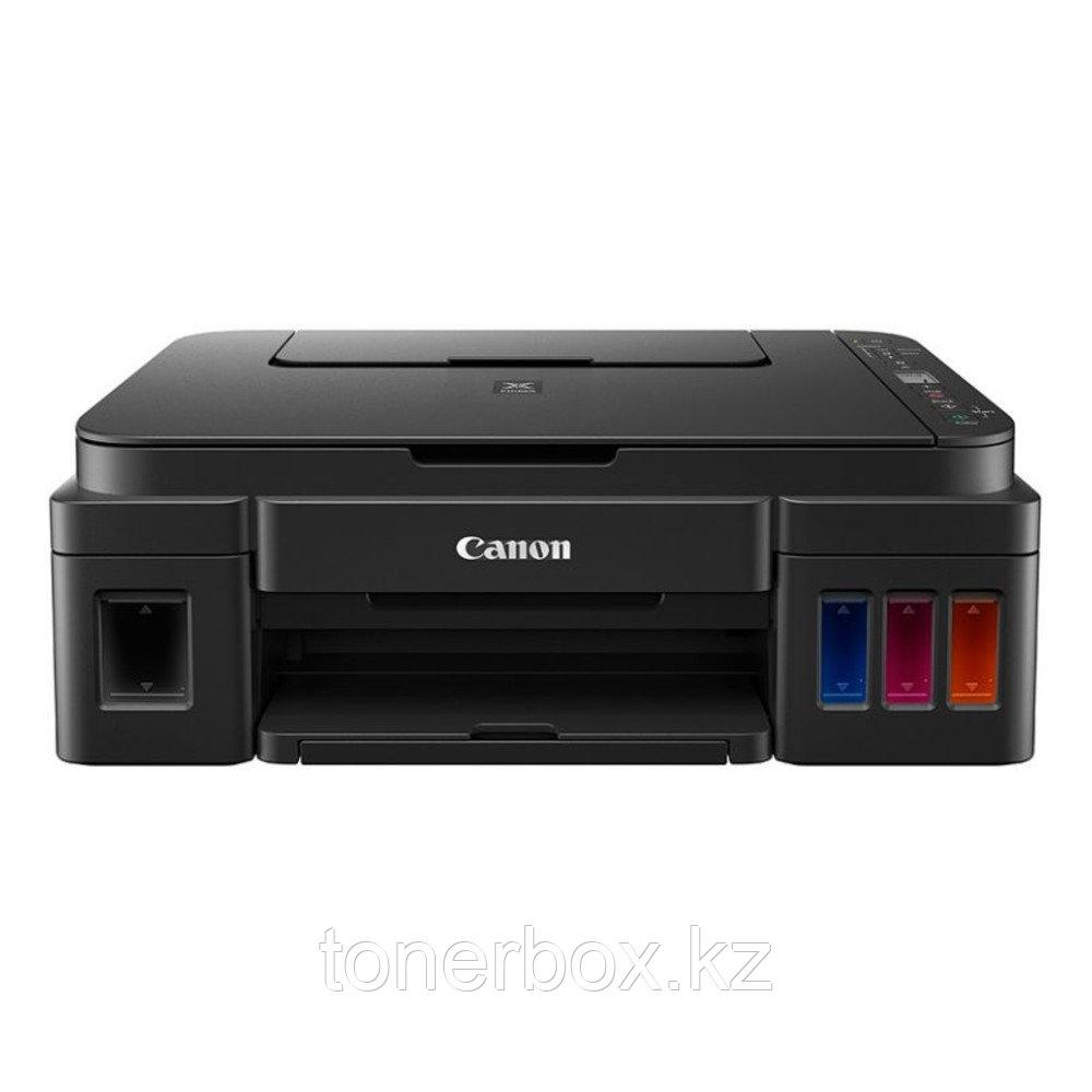 МФУ Canon Pixma G3411 2315C025 (А4, Струйный с СНПЧ, Цветной)