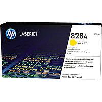 Лазерный картридж HP 828A Желтый CF364A