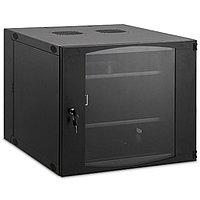 Серверный шкаф SHIP Шкаф настенный 12U 540x450 мм VA5412.01.100, фото 1