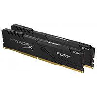 ОЗУ Kingston 32GB D4-3000U CL15-17-17 Kit/2 HX430C15FB3K2/32 (32 Гб, DIMM, 3000 МГц)