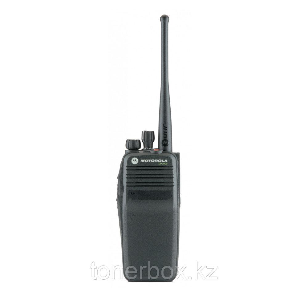 Носимая рация Motorola DP3401
