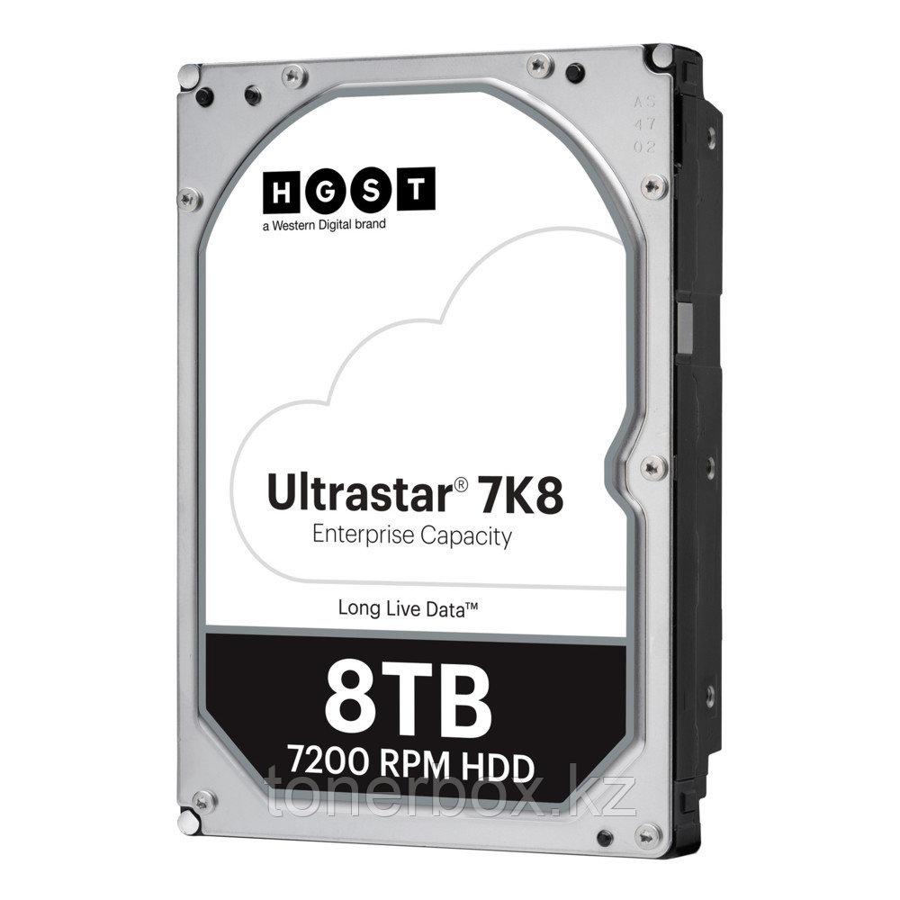Внутренний жесткий диск HGST Ultrastar 7K8 HUS728T8TALE6L4