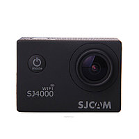 Экшен-камера SJCAM SJ4000 WiFi Black SJ4000WiFi