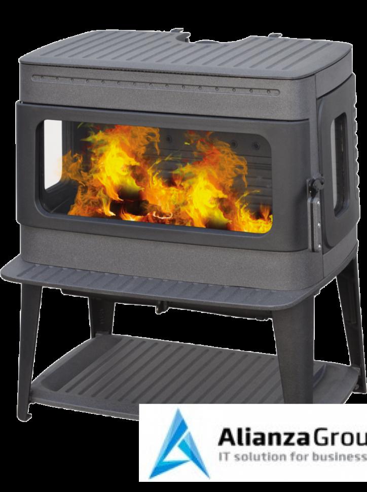 Отопительная печь Plamen Authentic 50