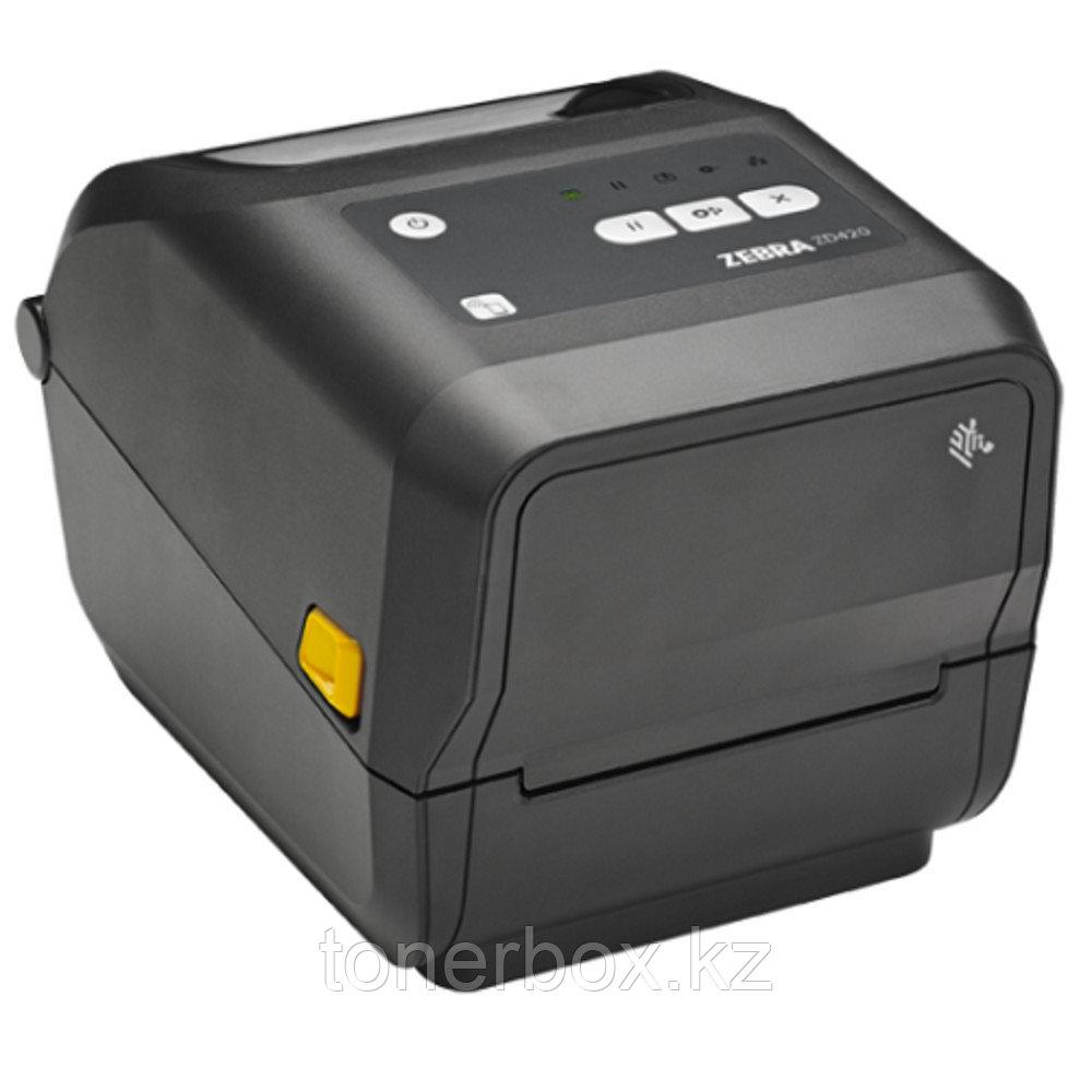 Принтер этикеток Zebra Printer ZD420 ZD42042-T0E000EZ