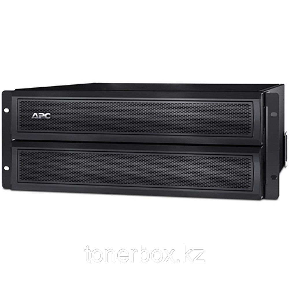 Дополнительная АКБ для ИБП APC Smart-UPS X 120 В SMX120BP