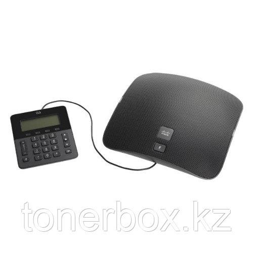 Аудиоконференция Cisco Unified IP Conference Phone 8831 base and controller CP-8831-EU-K9=