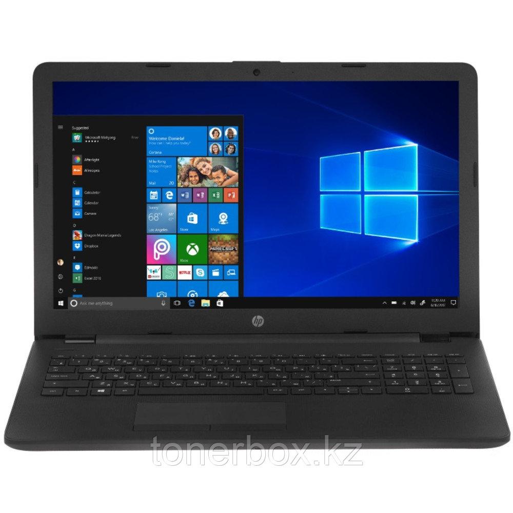 """Ноутбук HP 15-rb081ur 8KJ61EA (15.6 """", FHD 1920x1080, AMD, A6, 4 Гб, SSD)"""