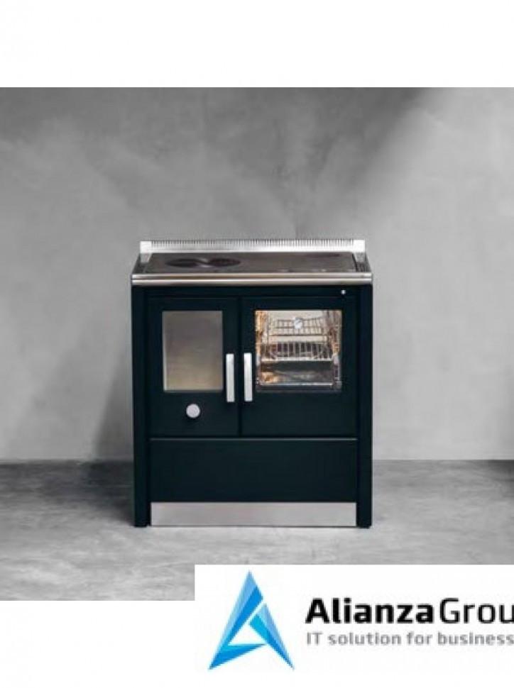 Отопительно-варочная печь-плита J.Corradi Neos 80 L