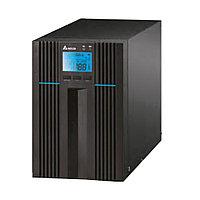 Источник бесперебойного питания Delta UPS302N2000B035 (Двойное преобразование (On-Line), Напольный, 3000 ВА, 2700 Вт)