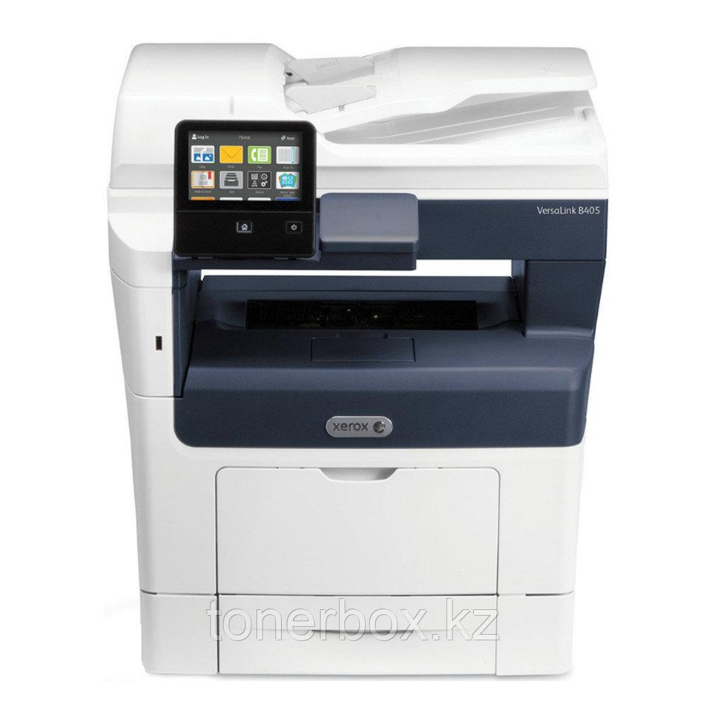 МФУ Xerox Versalink B405DN (А4, Лазерный, Монохромный (Ч/Б))
