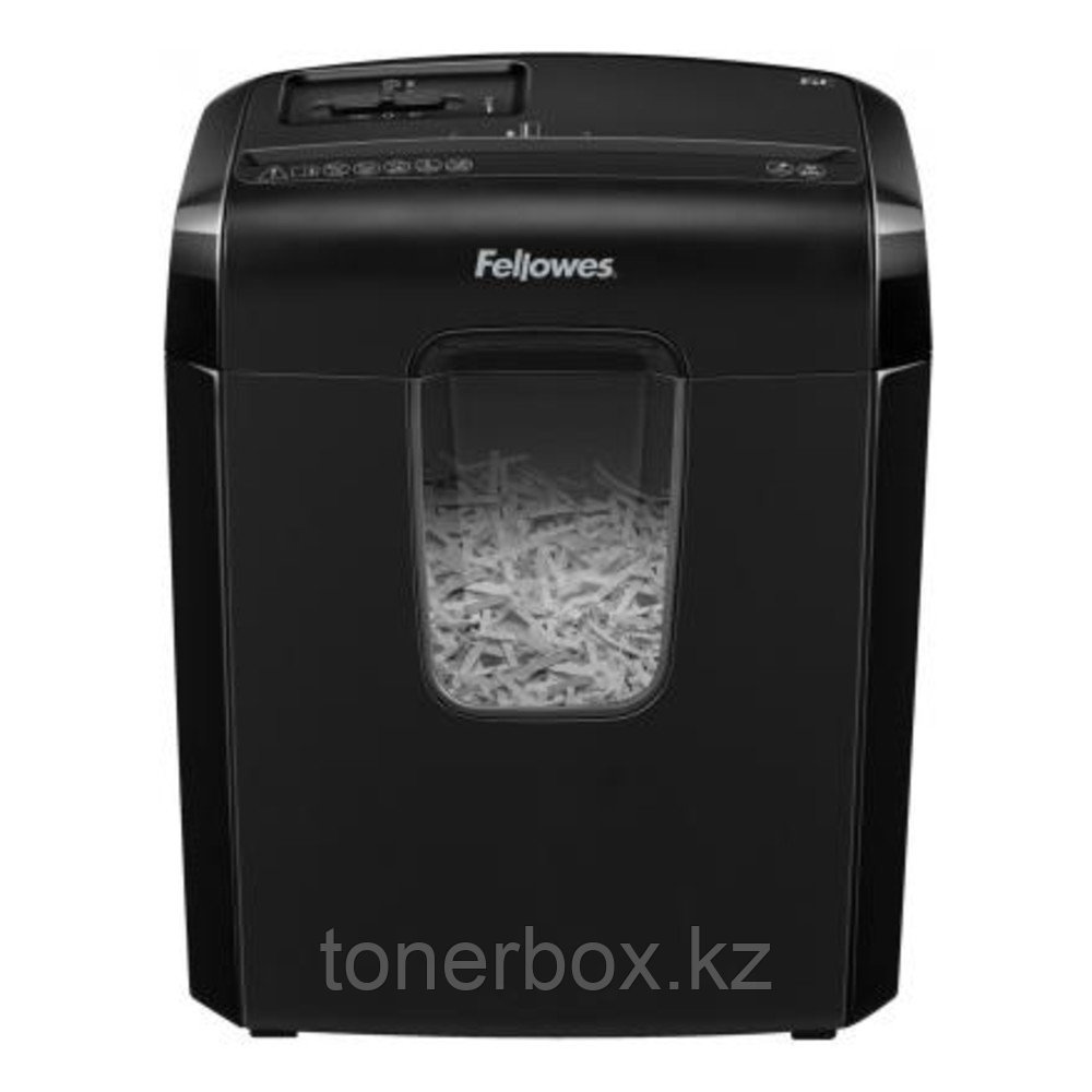 Шредер Fellowes Powershred® 11C FS-4350201 (P3 (полосы ? 2))