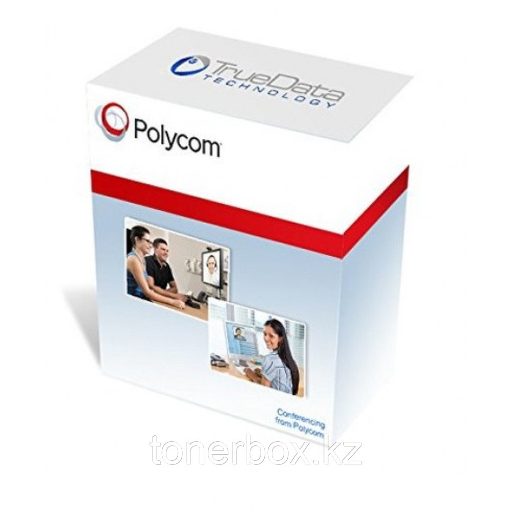 Лицензия Polycom HDX TIP license. Enables support for Cisco TIP compatibility 5150-63611-001