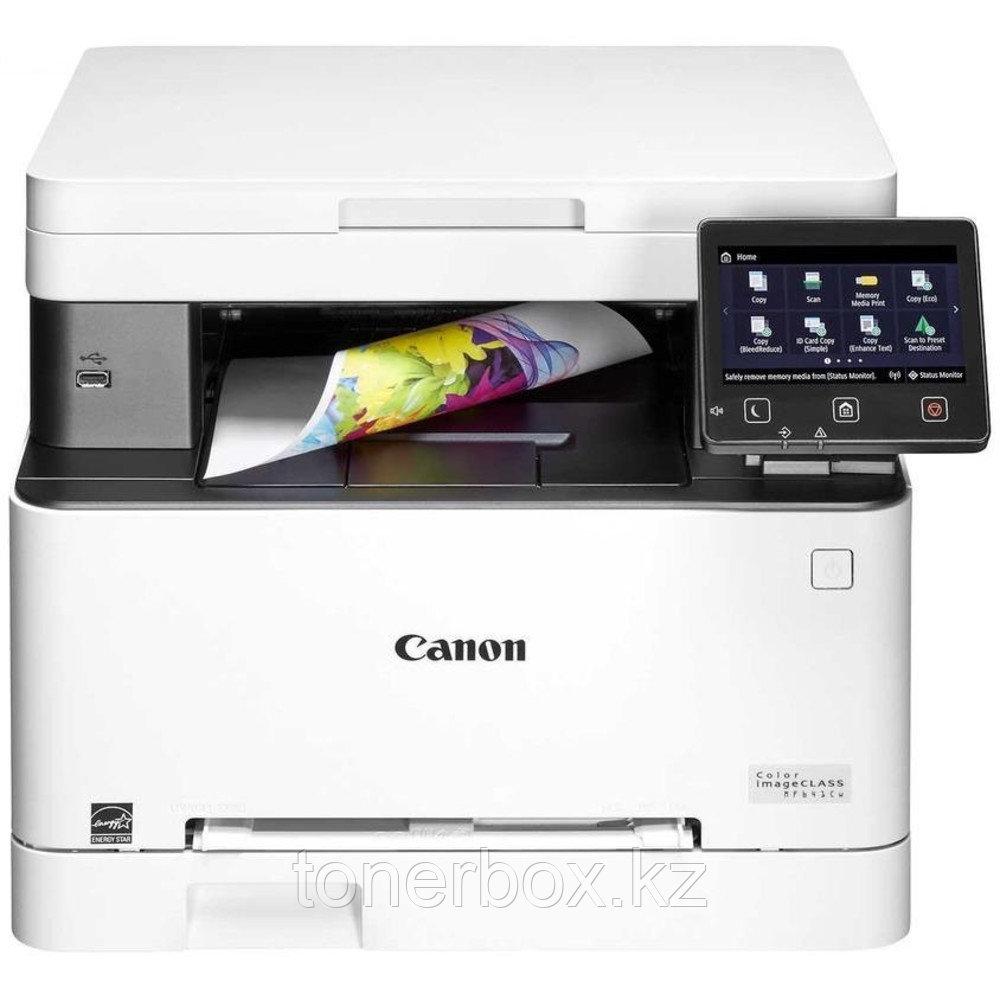 МФУ Canon i-SENSYS MF641Cw 3102C015 (А4, Лазерный, Цветной)