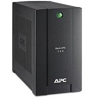 Источник бесперебойного питания APC Back-UPS 750 Schuko BC750-RS (Линейно-интерактивные, Напольный, 750 ВА, 415 Вт), фото 1
