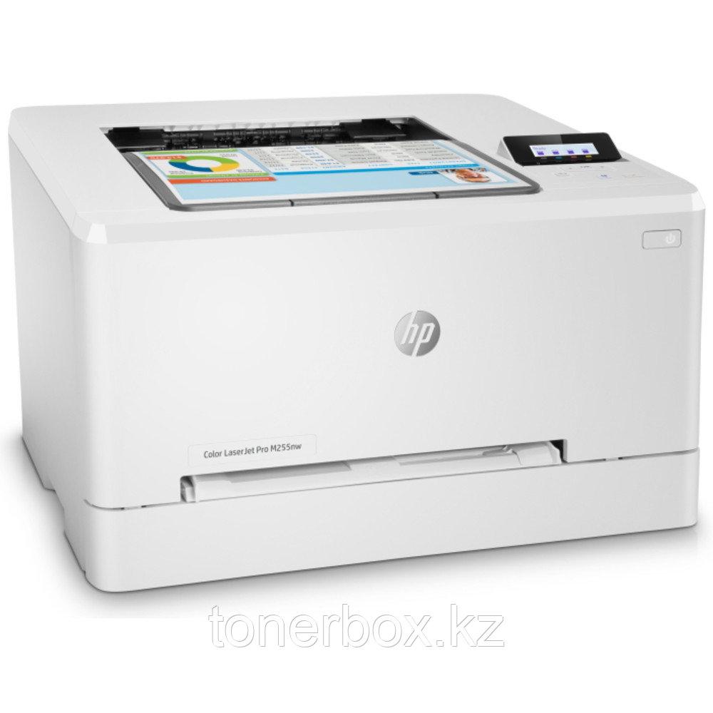Принтер HP Color LaserJet Pro M255nw 7KW63A (А4, Лазерный, Цветной)