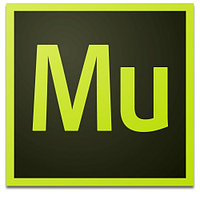 Графический пакет Adobe Adobe Muse CC 65270355BA01A12