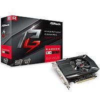 Видеокарта ASRock Phantom Gaming Radeon RX560 PHANTOM GR RX560 2G (2 Гб), фото 1