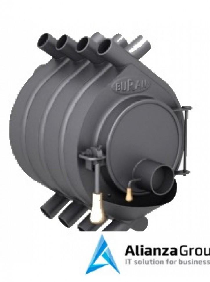 Отопительная газогенераторная печь Бренеран АОТ-06 тип 00 до 100м3 (БУРАН)