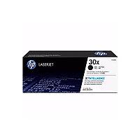 Лазерный картридж HP 30X увеличенной емкости, Черный CF230X