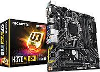 Материнская плата Gigabyte H370M DS3H (microATX, LGA 1151)