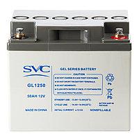 Сменная АКБ для ИБП SVC GL1250