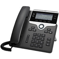 IP Телефон Cisco UC Phone 7841 CP-7841-K9=