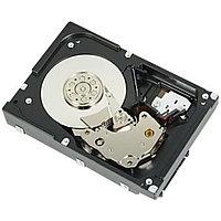 Серверный жесткий диск Dell 1TB, 7.2KRPM, SATA, 6Gbps, 3.5in, Cabled 400-AFYB (3,5 LFF, 1 Тб, SATA)