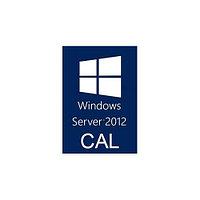 Операционная система Microsoft Windows Server CAL 2012 Russian 1pk DSP OEI 5 Clt Device CAL R18-03692 (Windows
