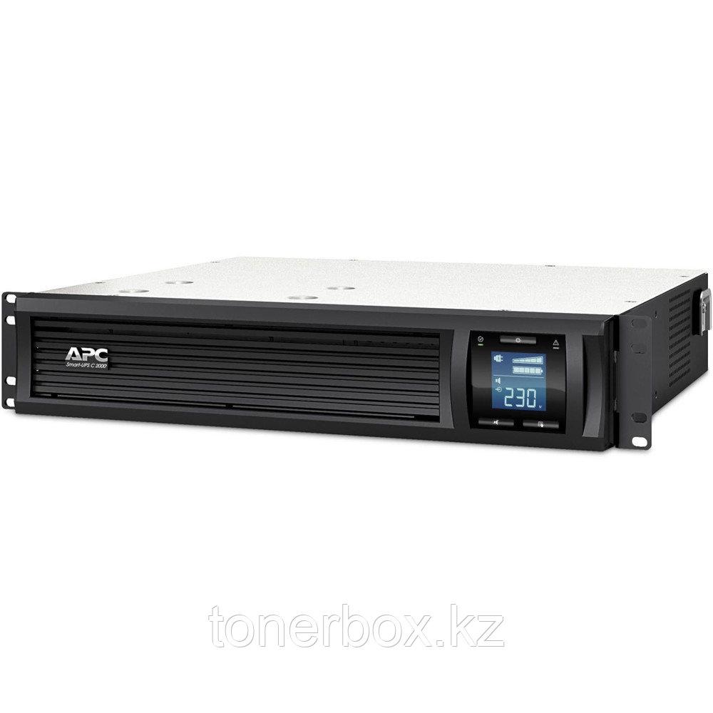 ИБП APC/SMC2000I-2U/Smart/Line Interactiv/Rack/IEC/2 000 VА/1 300 W