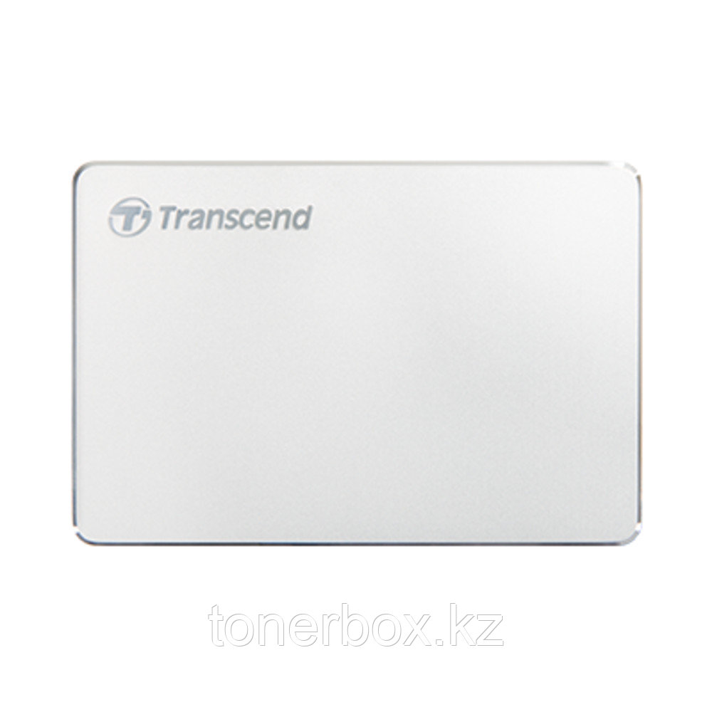 Внешний жесткий диск Transcend TS2TSJ25C3S (2 Тб, USB-C)