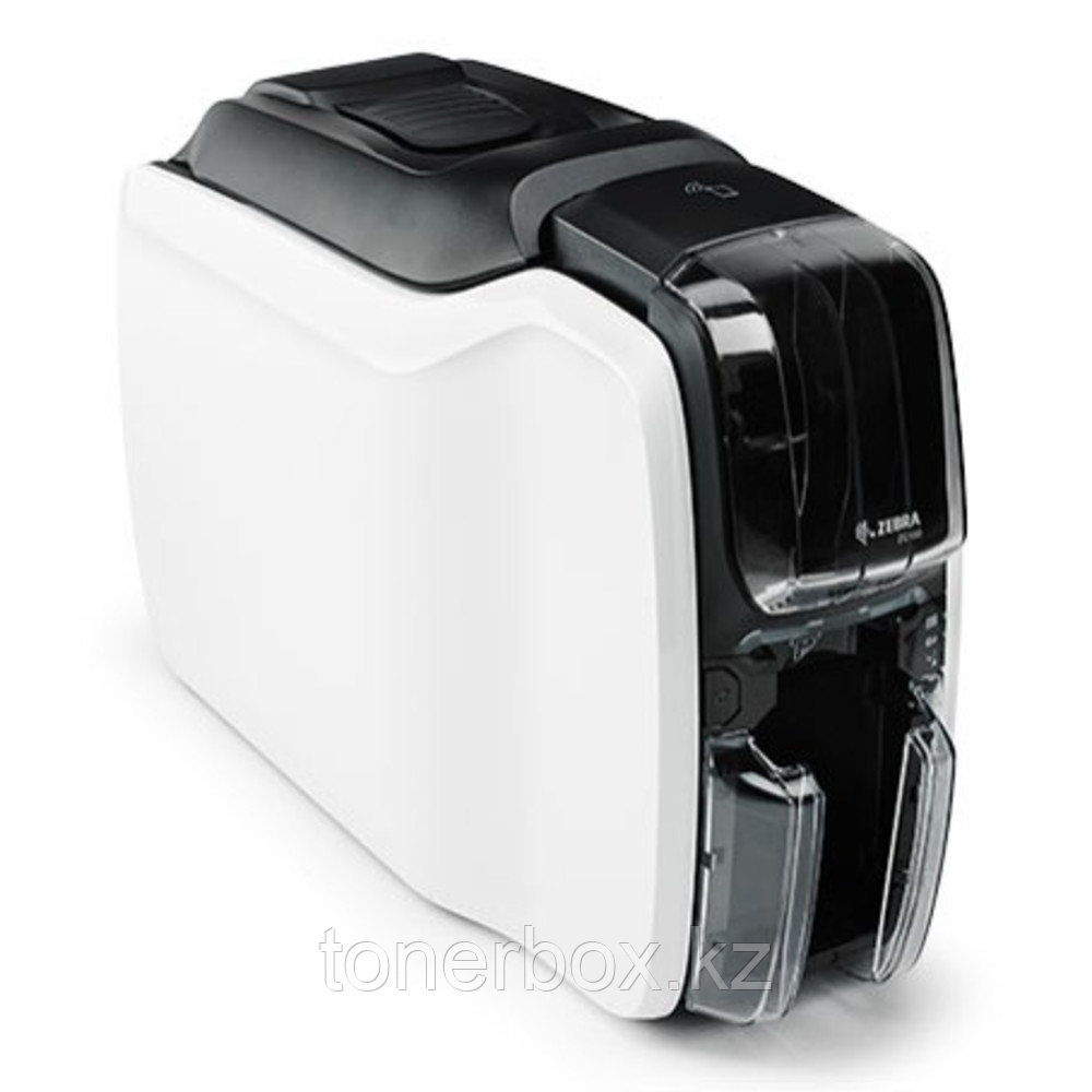 Принтер для карт Zebra ZC100 ZC11-0000000EM00