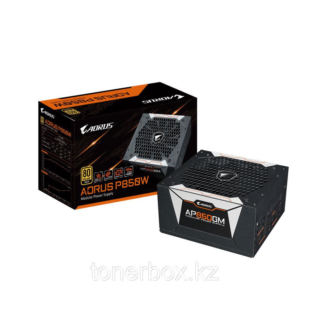 Блок питания Gigabyte AORUS GP-AP850GM-EU (850 Вт)