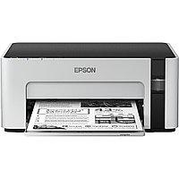 Принтер Epson M1120 C11CG96405 (А4, Струйный, Монохромный (Ч/Б))