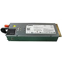 Серверный блок питания Dell 1100W Hot Plug Power Supply 450-AEBL (1U, 1100 Вт)
