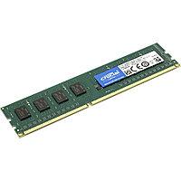 ОЗУ Crucial DDR3L 4GB 1600MHz UDIMM CT51264BD160B