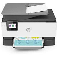 МФУ HP OfficeJet Pro 9013 1KR49B (А4, Струйный, Цветной), фото 1