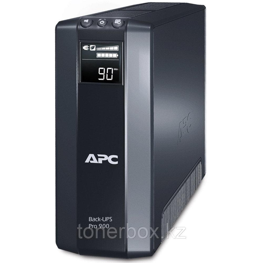 Источник бесперебойного питания APC Back-UPS Pro 900 BR900GI (Линейно-интерактивные, Напольный, 900 ВА, 540