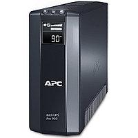 Источник бесперебойного питания APC Back-UPS Pro 900 BR900GI (Линейно-интерактивные, Напольный, 900 ВА, 540, фото 1