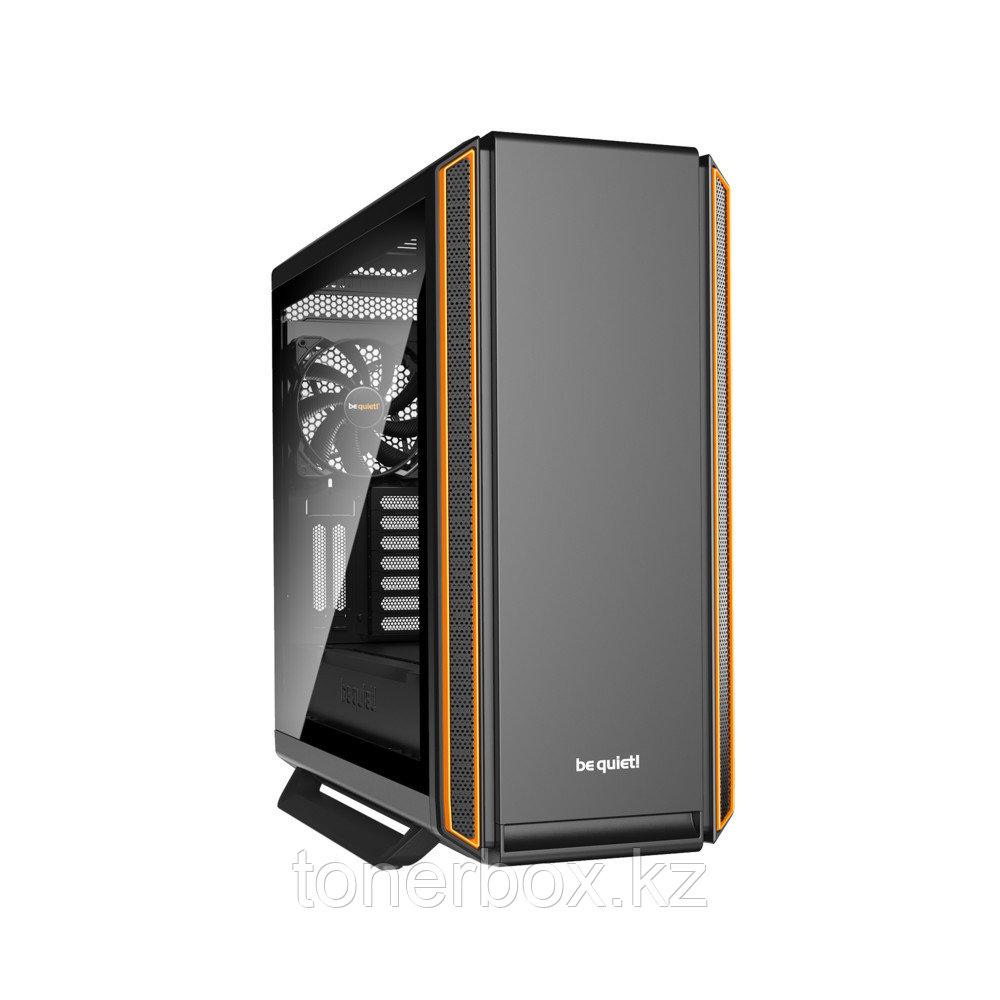 Корпус BeQuiet Silent Base 801 Window Orange BGW28