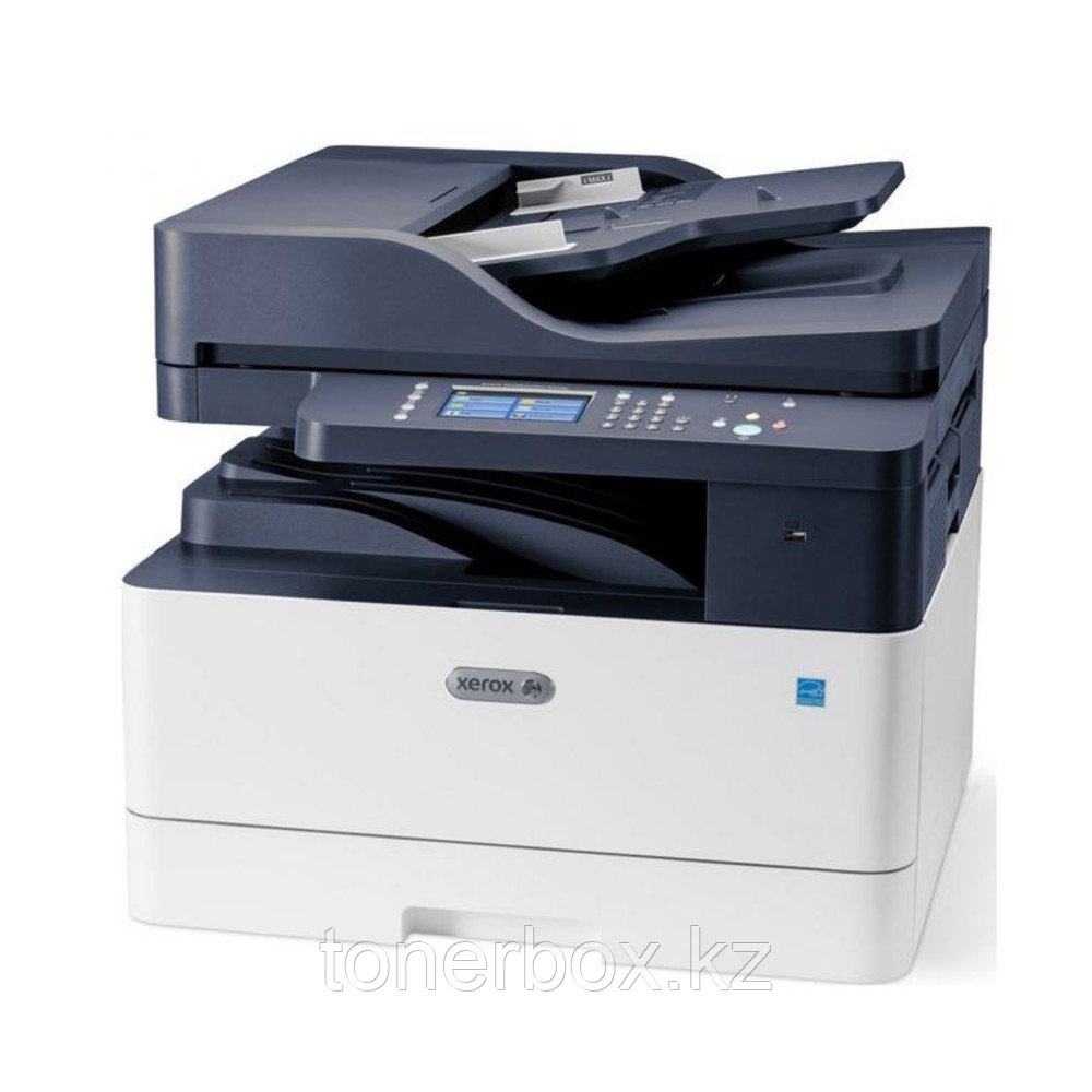 МФУ Xerox B1025V_U (А3, Лазерный, Монохромный (Ч/Б))