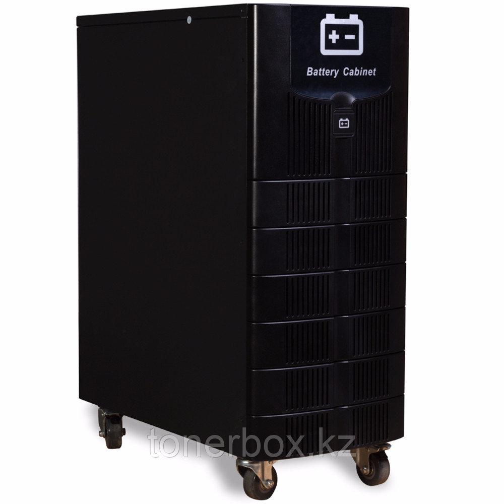 Дополнительная АКБ для ИБП SVC PTS-10KL-LCD батарейный блок для PTS-10KL-LCD