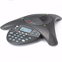 Аудиоконференция Polycom SoundStation2 non-Ex (analog) 2200-16000-122